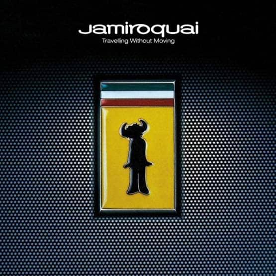 Jamiroquai - Travelling Without Moving-2Lp'S