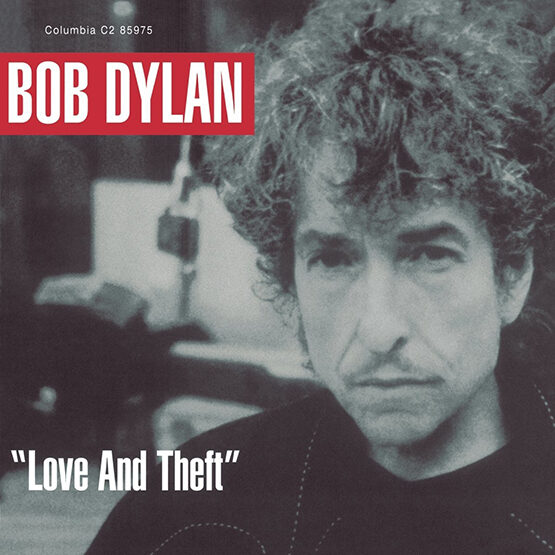 Bob Dylan - Love & Theft-2LP