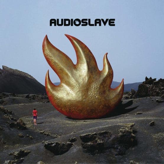 Audioslave - Audioslave-2LP