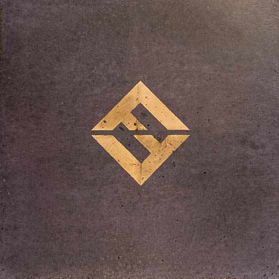 Foo Fighters - Concrete And Gold 2LP