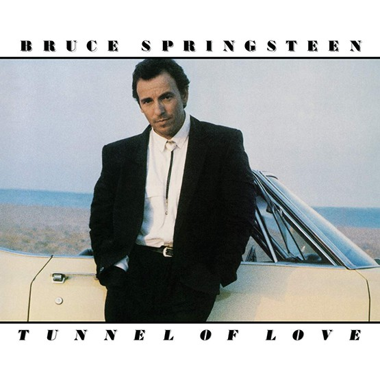 Bruce Springsteen - Tunnel Of Love-2LP