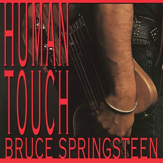 Bruce Springsteen - Human Touch-2LP