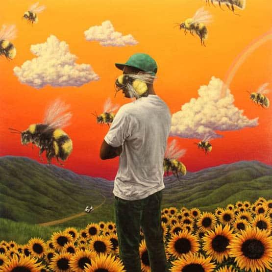 Tyler The Creator - Flower Boy - 2LP