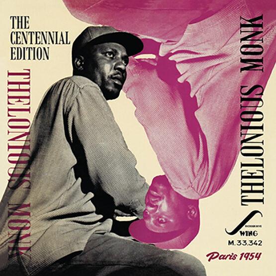 Monk Thelonious - Piano Solo