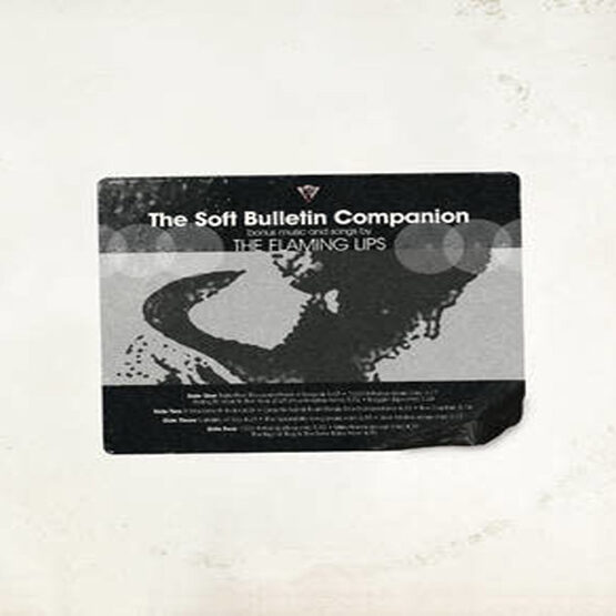 The Flaming Lips - The Soft Bulletin Companion 2LP
