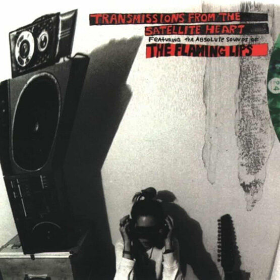 The Flaming Lips - Transmission