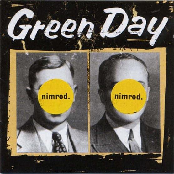 Green Day - Nimrod: 2Oth An. Edi