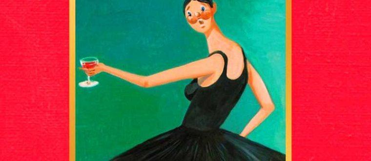 קנייה ווסט – My Beautiful Dark Twisted Fantasy