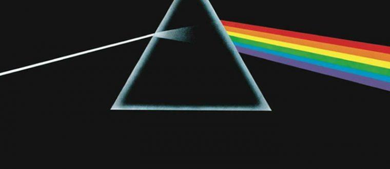 האמנות באספנות – תקליטים של פינק פלויד